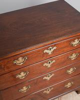 George III Mahogany Chest of Drawers (3 of 6)