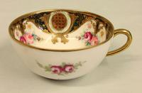 Noritake Porcelain Trio Cup Saucer & Plate (7 of 8)