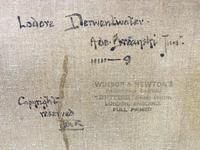 'Lodore Derwentwater' by Alfred Fontville de Breanski Jr (6 of 7)