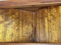Pair of Mid Century G Plan E Gomme Pyramid Teak Open Corner Bookcases (15 of 38)