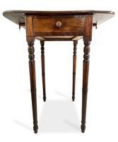William IV Pembroke Table (3 of 7)