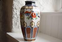 Losol Ware Keeling & Co Burslem Vase (2 of 10)