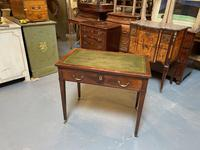 19th Century Architects Writing Table (12 of 13)
