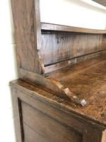 Antique North Wales Oak Dresser (6 of 10)