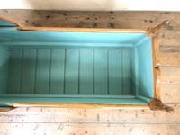 Antique Pine Crib (7 of 8)