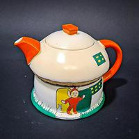 Shelley Boo Boo Nusery Tea Set (7 of 8)
