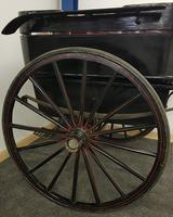 19th Century Horse Carriage (9 of 11)