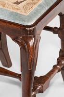 Queen Anne Period Walnut Single Chair of Elegant Shape (6 of 7)