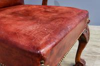 Victorian Desk Chair (2 of 9)