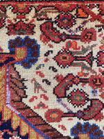 Antique Ferahan Rug (12 of 13)