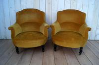 19th Century French Chairs (4 of 6)