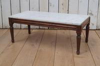 1930's French Coffee Table (3 of 8)