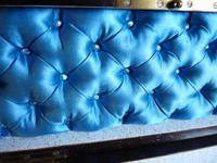 French Inlaid Amboyna Glove / Desk Box c.1870 (9 of 10)