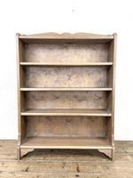 Pair of Antique Oak Bookcases (2 of 8)