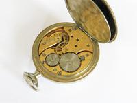 1932 Omega Pocket Watch (4 of 5)