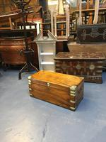 Campaign Camphor Chest Trunk (10 of 11)