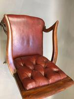 Victorian Desk Chair (2 of 10)