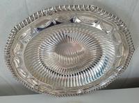 Pair of Paul Storr Antique Georgian Silver Dishes 1811 (12 of 12)
