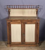 Rosewood William IV Chiffonier (2 of 7)