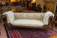 Twin End Sofa