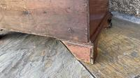 Georgian Knee Hole Desk (28 of 28)