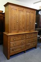 Large Victorian Housekeepers Cupboard (3 of 6)