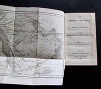 1825 The Modern Traveller, A Popular Description of Arabia - 1st Editon (2 of 5)