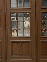Incredible Set of 3 French 19th Century Chateau Doors (3 of 13)