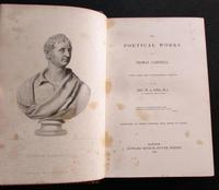 1851 Poetical Works of Thomas Campbell by W A Hill (2 of 4)