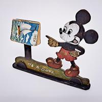 Mickey Mouse Calendar (4 of 5)