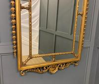 Neo Classical Adams Style Giltwood Mirror (14 of 17)