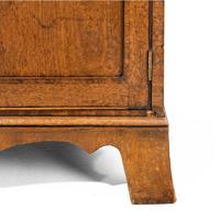 Small Regency Period Two Door Cupboard (7 of 7)