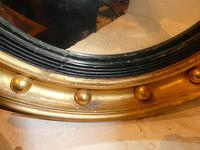 Regency Period Convex Mirror (6 of 7)
