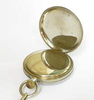 1920s Kays Standard Lever Pocket Watch & Chain (4 of 5)