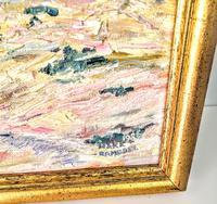 Oil Painting on Canvas - Malta Landscape (3 of 6)