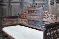 Islamic Hall Bench (9 of 10)