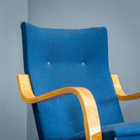 Alvar Aalto Armchair (2 of 16)