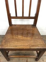 Pair of 19th Century Oak Farmhouse Chairs (11 of 13)