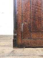George III Oak Dresser Base (20 of 23)