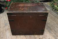 Wow! Fabulous Quality Storage Box / Chest/ Shipping Trunk - We Deliver! (9 of 9)