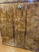 Victorian Walnut Humidor (3 of 13)