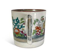 Staffordshire Two-handled Loving Cup (2 of 5)