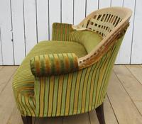 Vintage French Sofa for Re-upholstery (3 of 7)