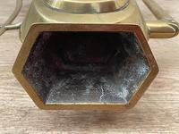 19th Century Bronze Chinese Teapot Kuang-hsu Guangxu Qing (19 of 23)
