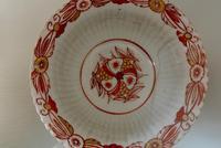 Japanese Edo Period Imari Bowl (2 of 7)
