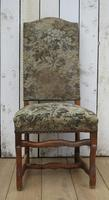 Set of Six French Os De Mouton Dining Chairs (7 of 9)