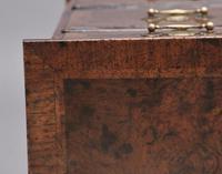 18th Century & Later Veneered Chest of Drawers c.1920 (8 of 10)
