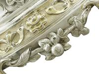 Sterling Silver Centrepieces - Antique Victorian 1860 (10 of 24)