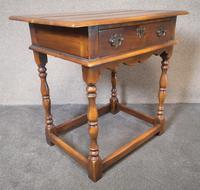 Theodore Alexander Mahogany Table (11 of 11)