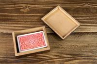 Collectors Tartan Ware Card Box 1900 (8 of 9)